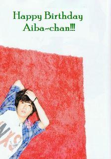 Aibu_bday